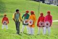 Gabbar Singh Pawan Kalyan Stills