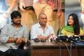 Shruti Haasan, Bandla Ganesh, Harish Shankar's Gabbar Singh Press Meet Stills