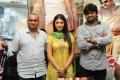 Shruti Haasan, Ganesh Bandla and Harish Shankar's Gabbar Singh Success Meet