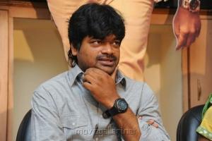 Director Harish Shankar at Gabbar Singh Press Meet Stills