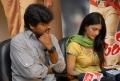 Harish Shankar, Shruti Haasan at Gabbar Singh Press Meet Stills