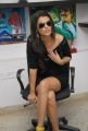 Gabriela Bertante Hot Leg Show Stills