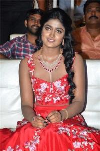 Actress Dimple Hayathi @ Gaddala Konda Ganesh Success Meet at Vizag Photos