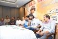 Gaddalakonda Ganesh Press Meet in Vijayawada Gateway Hotel Photos