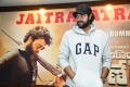 Actor Varun Tej @ Gaddalakonda Ganesh Press Meet in Vijayawada Gateway Hotel Photos