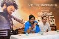 Director Harish Shankar @ Gaddalakonda Ganesh Press Meet in Vijayawada Gateway Hotel Photos