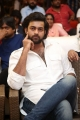 Actor Varun Tej @ Gaddalakonda Ganesh Movie Success Meet Stills