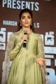 Actress Pooja Hegde @ Gaddalakonda Ganesh Movie Success Meet Stills