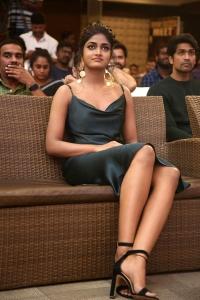 Actress Dimple Hayati @ Gaddalakonda Ganesh Movie Success Meet Stills