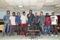 Valmiki Aka Gaddalakonda Ganesh Movie Thanks Meet Photos