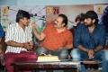 Harish Shankar, Nagababu, Varun Tej @ Gaddalakonda Ganesh Movie Thanks Meet Photos