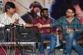 Harish Shankar @ Gaddalakonda Ganesh Movie Thanks Meet Photos