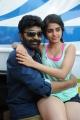 Rajasekhar, Sheena @ Gaddam Gang Movie On The Sets Photos