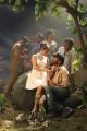 Sheena Shahabadi, Rajasekhar in Gaddam Gang Telugu Movie Stills