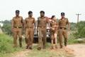 Rajasekhar, Sheena Shahabadi, Satyam Rajesh, Achu Rajamani, Naga Babu
