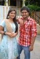 Chaitanya, Divya Rao at Gaja Donga Movie Opening Stills