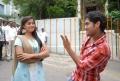 Chaitanya, Prakruti at Gajadonga Telugu Movie Opening Stills