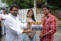 Gaja Donga Movie Launch Stills