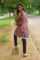 Actress Divya Rao in Gaja Donga Movie Stills