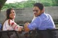Chaitanya Nelli, Divya Rao in Gaja Donga Telugu Movie Stills