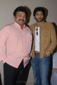 Vikram, Prabhu at Gajaraju Movie Press Meet Pictures
