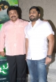 Actor Prabhu, Gnanavel Raja at Gajaraju Movie Press Meet Photos