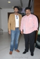 Vikram, Prabhu at Gajaraju Movie Press Meet Photos