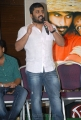 KE Gnanavel Raja at Gajaraju Movie Press Meet Photos