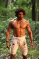 Hero Arya in Gajendrudu Movie Stills