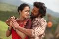 Catherine Tresa, Arya in Gajendrudu Movie Stills