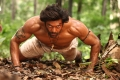 Actor Arya in Gajendrudu Movie Stills