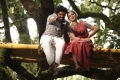 Arya, Catherine Tresa in Gajendrudu Movie Stills
