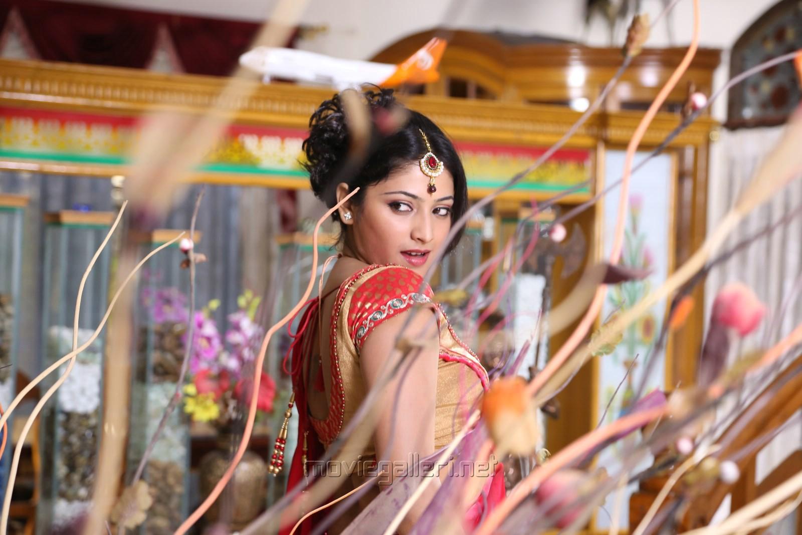 Actress Haripriya in Galata Movie Hot Stills