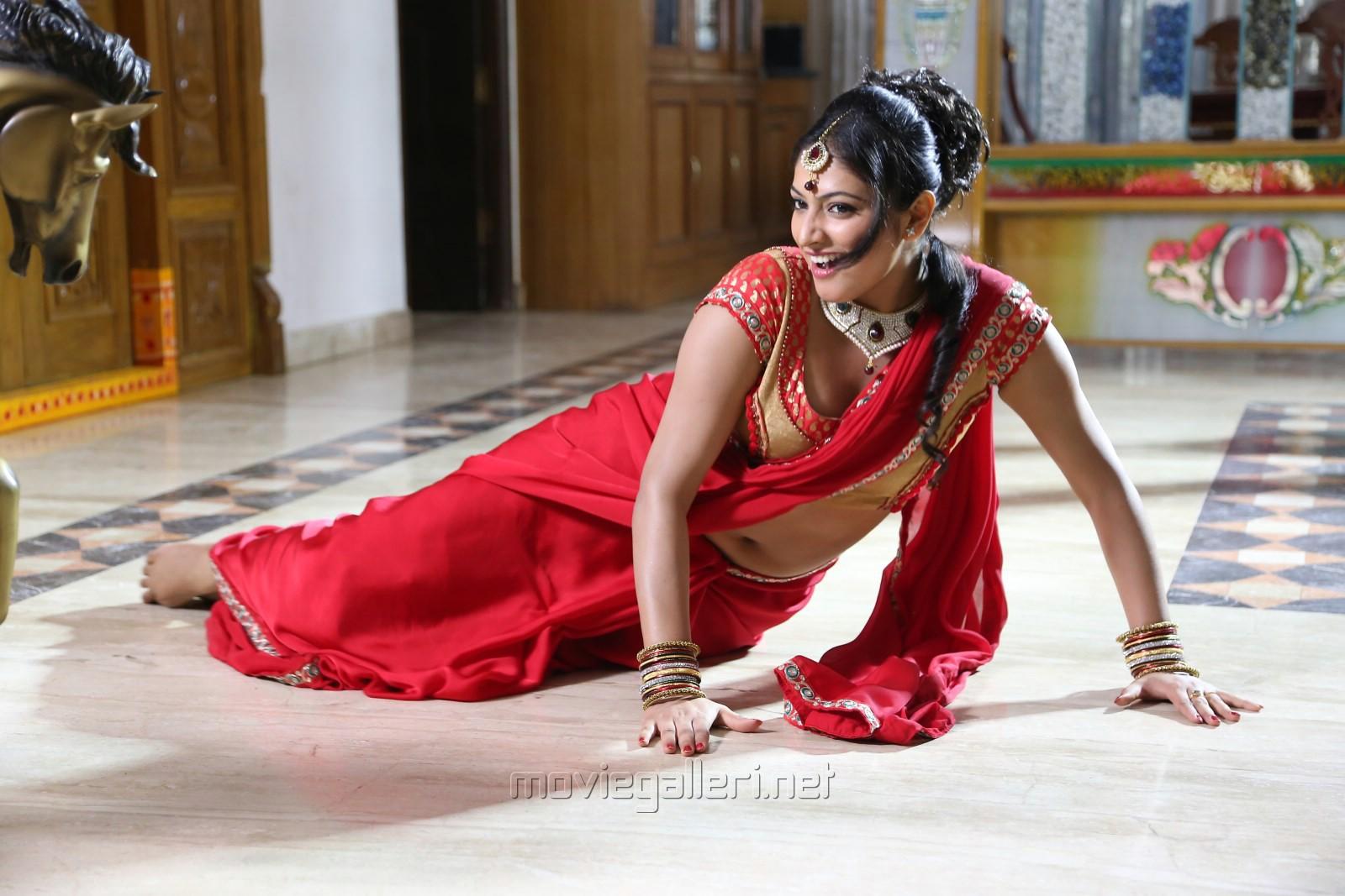 Actress Haripriya Spicy Galata Movie Hot Stills