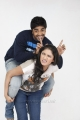 Srinivas, Haripriya in Galata Movie Latest Stills