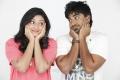 Haripriya, Srinivas in Galata Movie Latest Stills