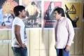 Srinivas, Ali in Galata Movie New Photos
