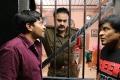 Srinivas, Nagendra Babu, Ali in Galata Movie New Photos