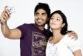 Sri & Haripriya in Galata Movie Pictures