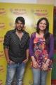 Galata Team Sree & Haripriya at Radio Mirchi Photos
