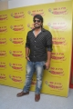 Galata Actor Sree at Radio Mirchi Photos