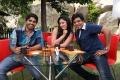 Sri, Haripriya, Ali in Galata Telugu Movie Stills