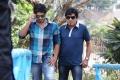 Srinivas, Ali in Galata Telugu Movie Stills