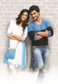Erica Fernandes, Aadi in Galipatam Telugu Movie Stills
