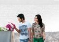 Aadi, Kristina Akheeva in Galipatam Telugu Movie Stills
