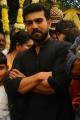 Ram Charan @ Galla Ashok New Movie Opening Stills