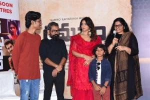 Gamanam Movie Press Meet Stills