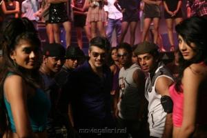 Gambler Telugu Movie Stills
