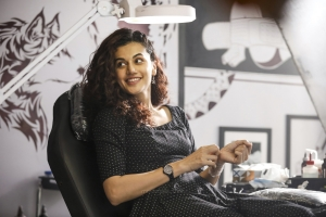 Game Over Movie Actress Taapsee Pannu HD Photos