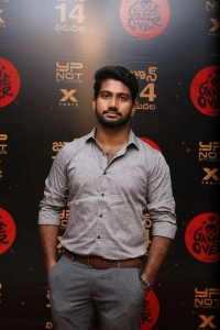 Prashanth Varma @ Game Over Telugu Movie Preview Photos